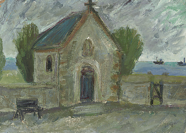 Adrian Ryan (1910-1998)