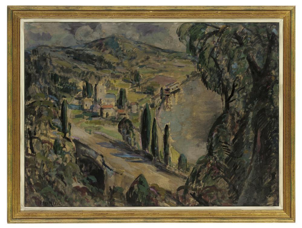 Henry William Phelan Gibb (187