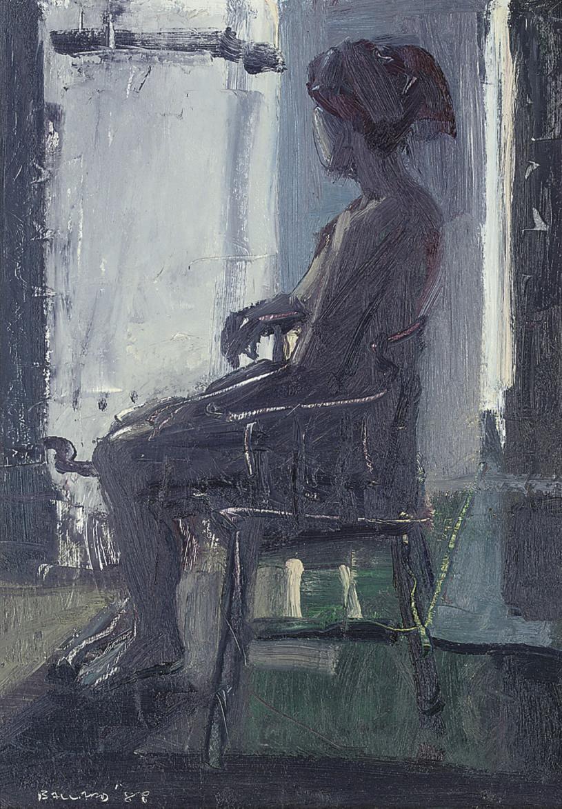Brian Ballard (b. 1943)
