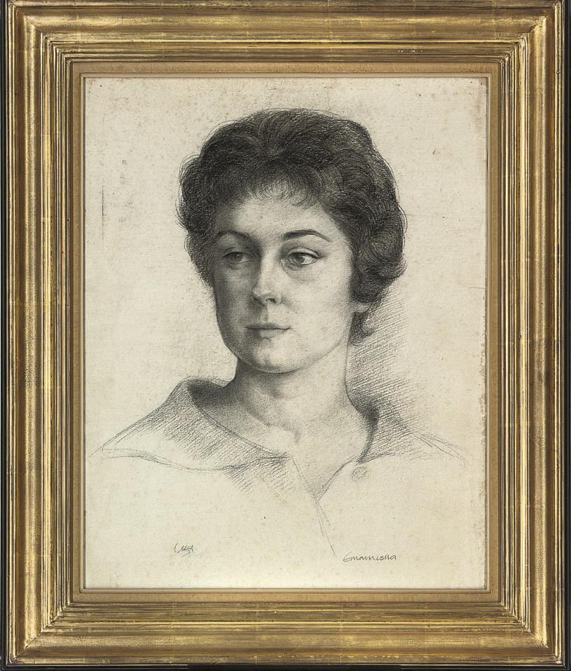 Pietro Annigoni (Italian, 1901