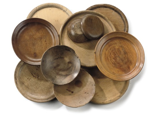 A COLLECTION OF SYCAMORE TRENC