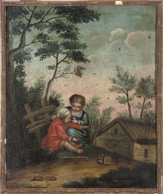 Follower of François Boucher