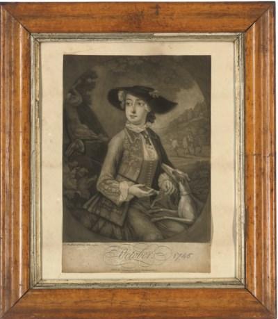 Thomas Burford (1710-1774)