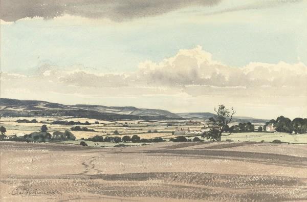 Claude Muncaster, R.W.S. (1903