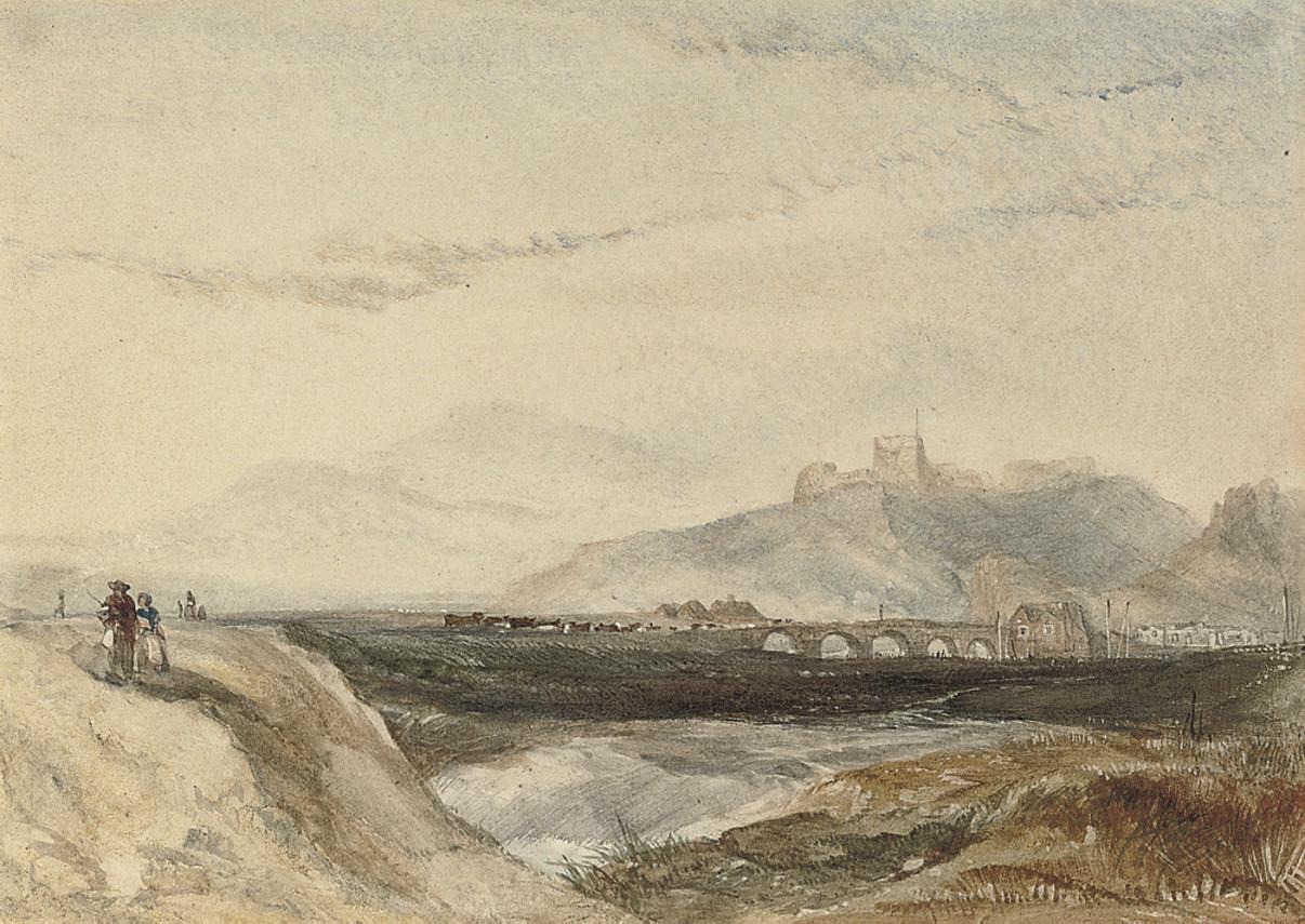Thomas Lound (1802-1861)
