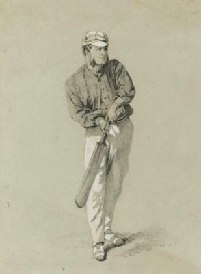 Sir George Frederick Hodson, 3