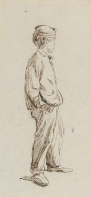 Charles Samuel Keene (1823-189