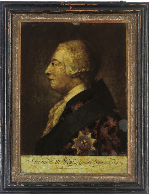 Richard Houston (1721-1775), a