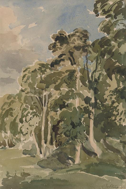 Phillip Wilson Steer, O.C., N.