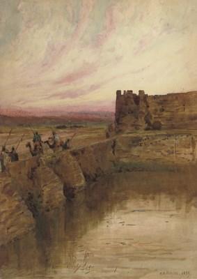 Henry Andrew Harper (1835-1900