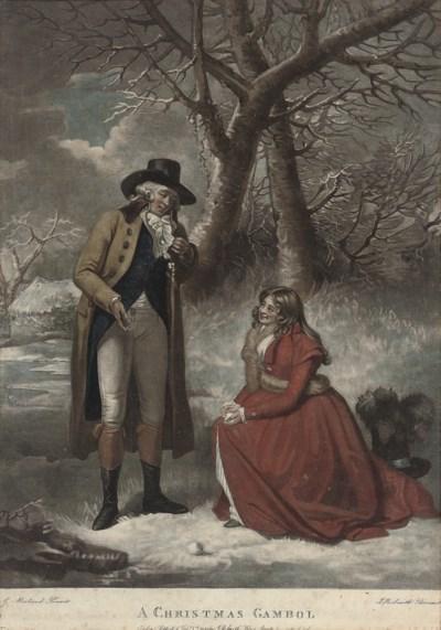 John Raphael Smith (1752-1812)