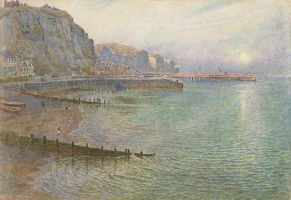 Harry Goodwin (1840-1925)