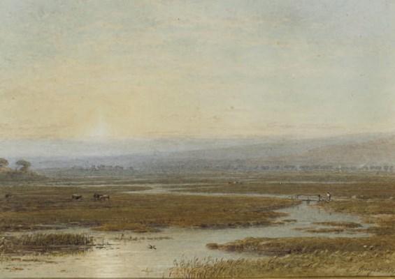 George Arthur Fripp, R.W.S. (1
