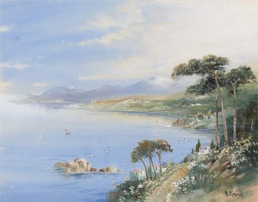 Y. Gianni (Italian, early 20th