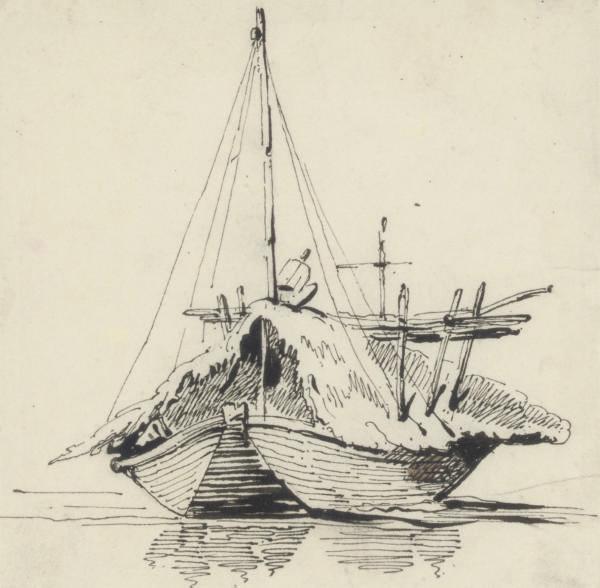 George Chinnery (1774-1852)