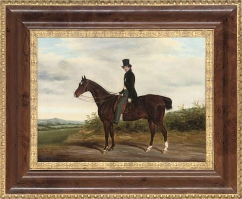 James Loder of Bath (op.1820-1