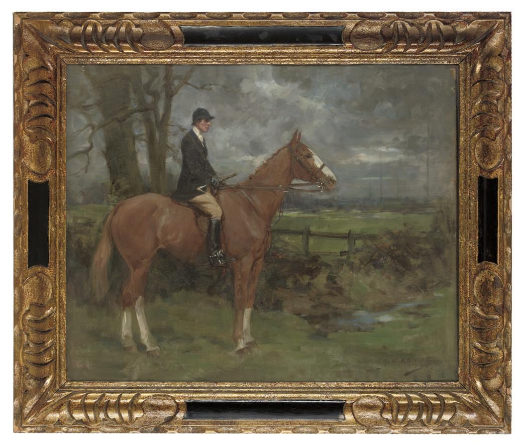 George Denholm Armour (1864-19