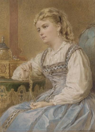 A. Champion, 19th Century