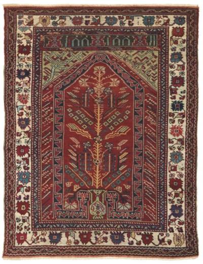 An unusual antique Anatolian p