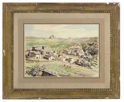 Lionel Arthur Lindsay (1874-19