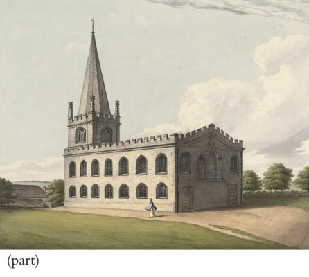 English School, early 19th Cen