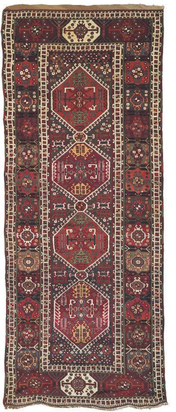 An antique Eastern Anatolian l