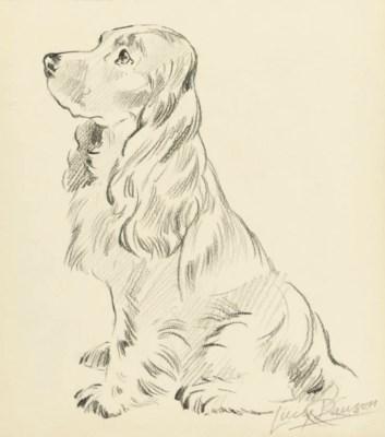 Lucy Dawson (d.1954)