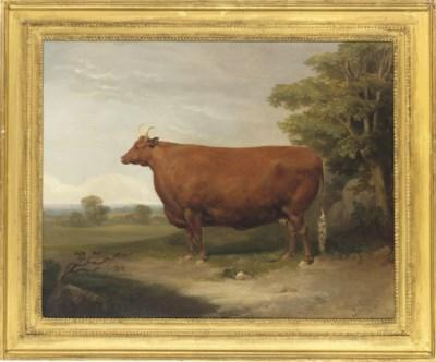Thomas Mogford (1800-1868)
