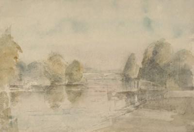 Philip Connard, R.A. (1875-195
