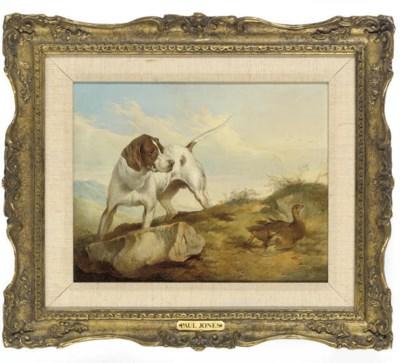 Paul Jones (1855-1888)