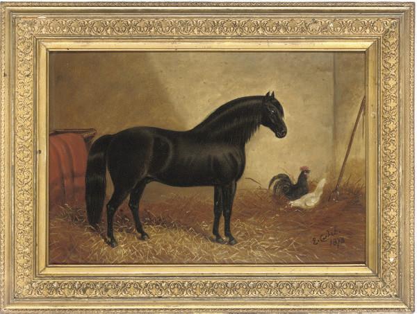 Edith Corbet (1850-1920)
