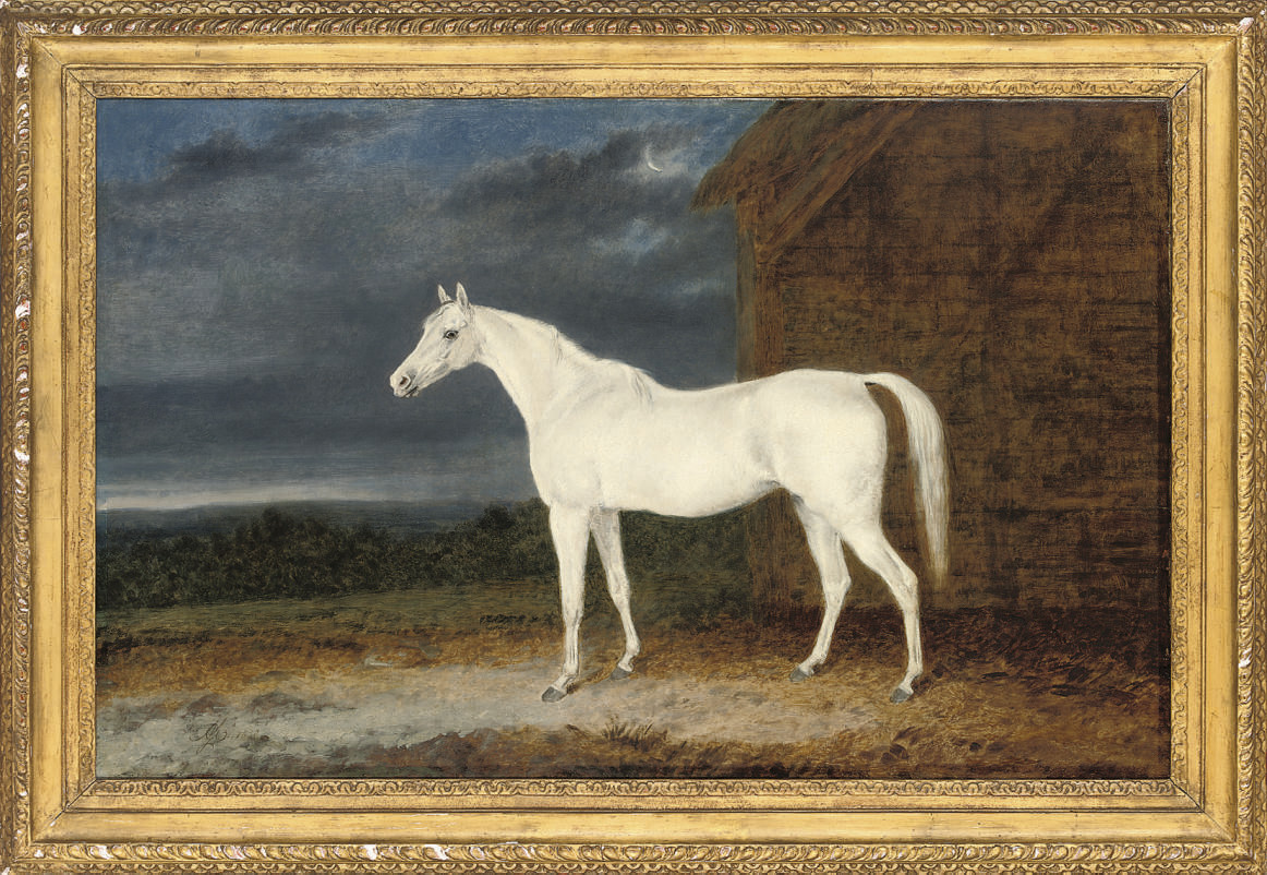George Morley (1831-1889)