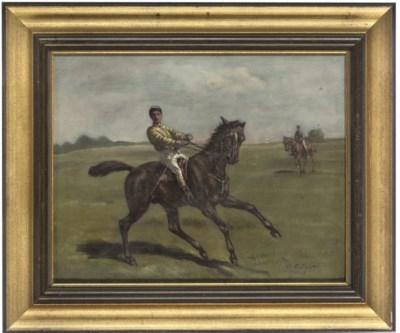 Charles Augustus Henry Lutyens