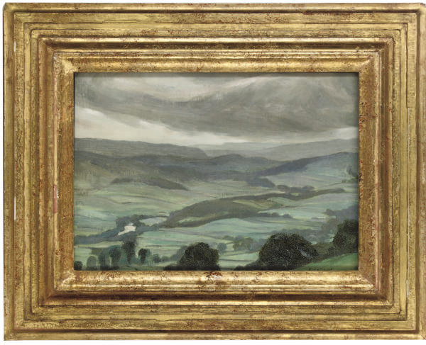Ethel Gabain (French, 1883-195