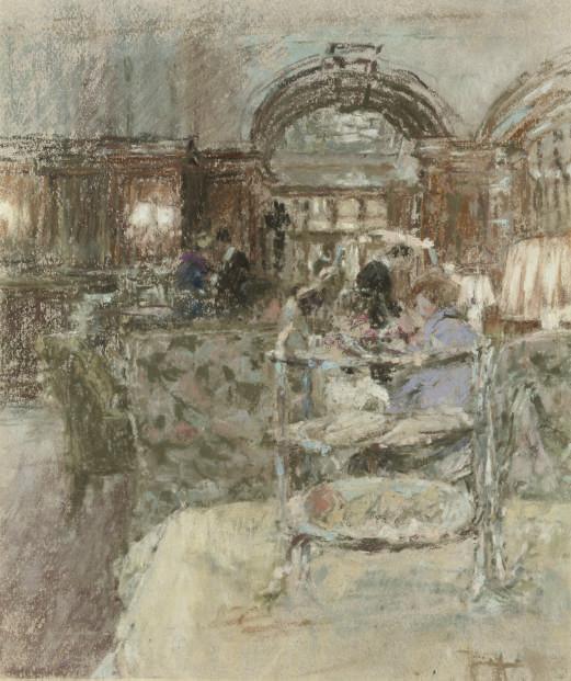 Diana M. Armfield (b. 1920)