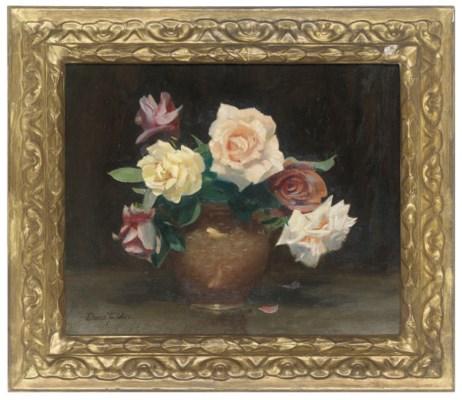 Denis Quintin Fildes (b.1889)