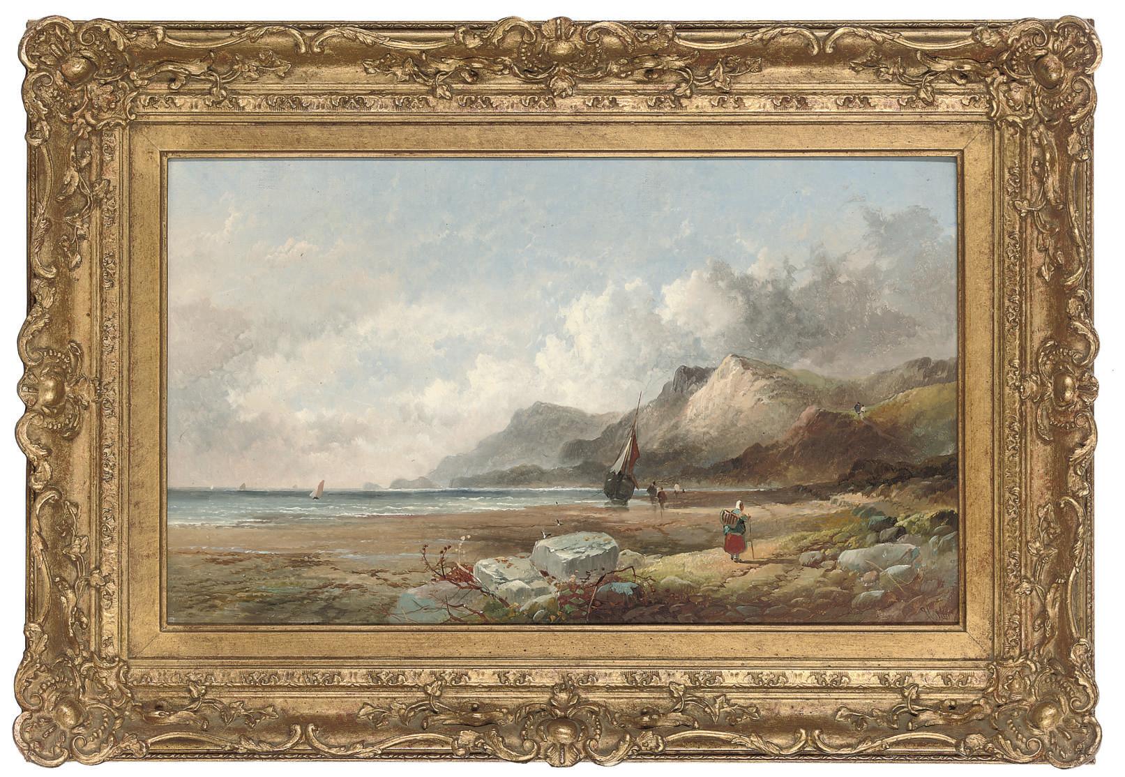 Joseph Horlor (1809-1887)