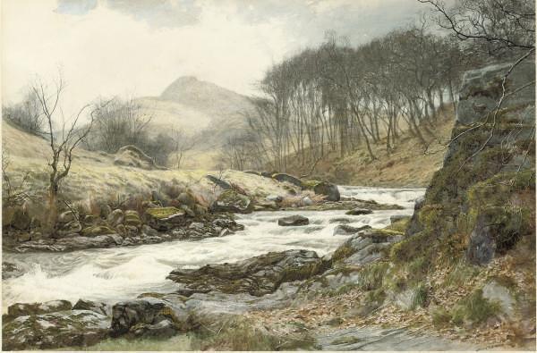 James Thomas Watts (1853-1930)