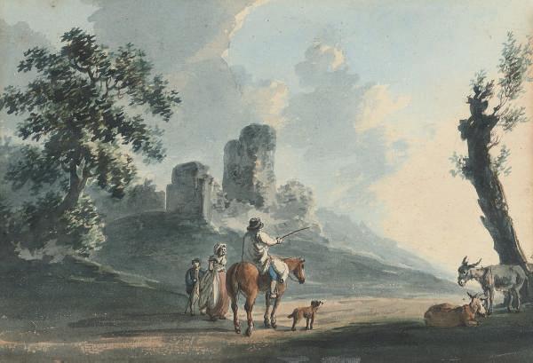 Peter La Cave (1769-1811)