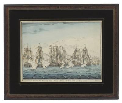 Amand, 18th Century