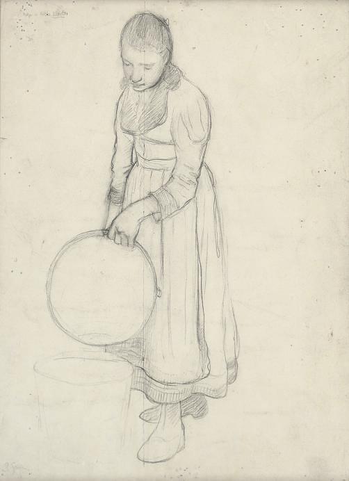 Edward Stott (1858-1918)