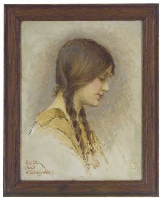 Helen Howard Margetson (b. 186