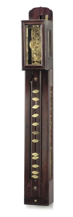 A Japanese hardwood striking s