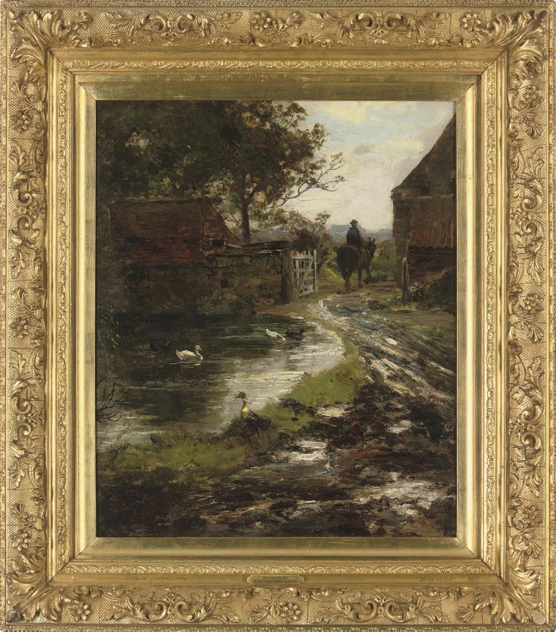 John Falconar Slater (1857-193