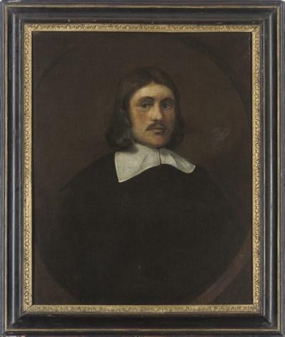 Follower of William Dobson