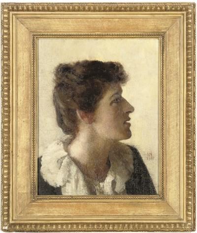 Raffaelle Mainella (Italian, 1