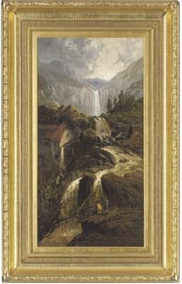 William Pitt (fl.1853-1890)