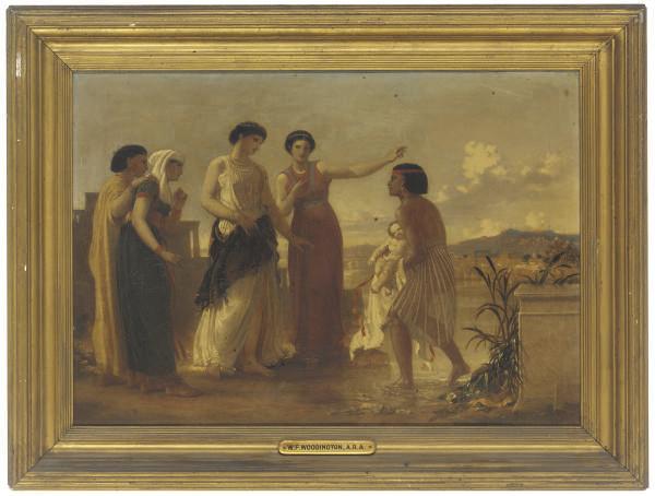 William Frederick Woodington,