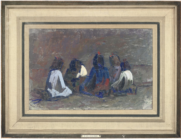 Wieslaw Pilawski (Polish, c.19