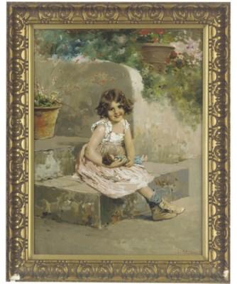 Liroil (Italian, 19th Century)